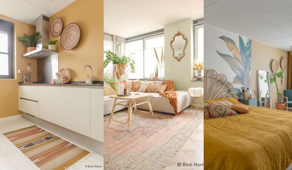 5 Consejos e ideas para decorar tu casa nueva