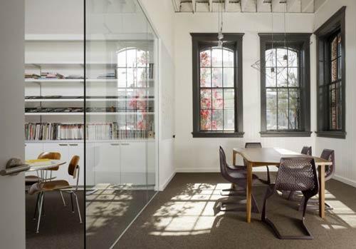 Despachos de diseño: One & Co