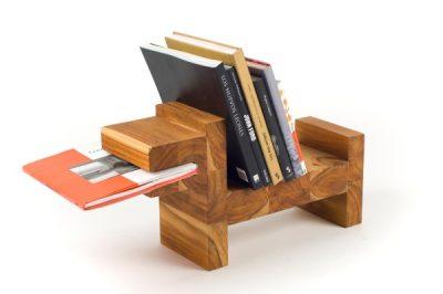 Muebles y objetos de diseño ecosostenible
