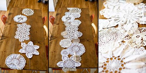 DIY: tapete de crochet reciclado