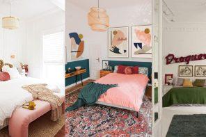 Dormitorio vintage, consejos, ideas y muchas FOTOS