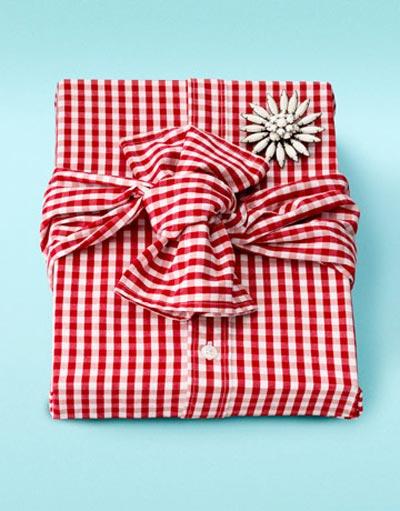 Envolver regalos de forma original - Envolver regalos original ...