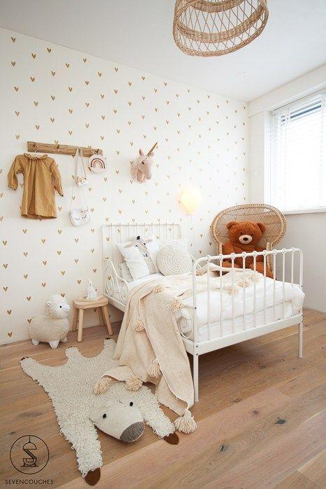 Errores habitación infantil