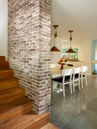 Decoracion escaleras ideas y fotos decoracion escaleras - Decoracion escaleras interiores paredes ...