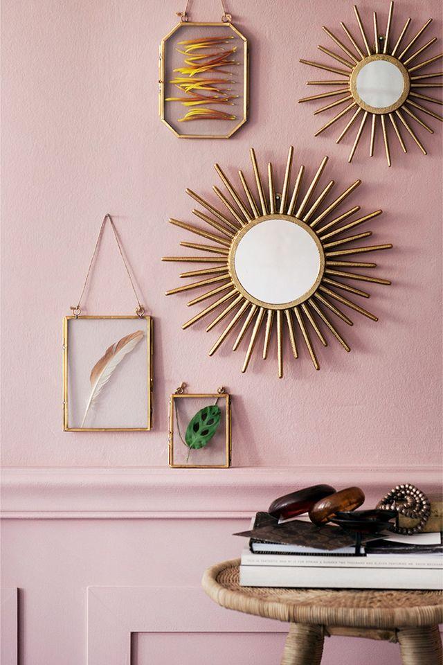 Comprar espejo sol de H&M Home