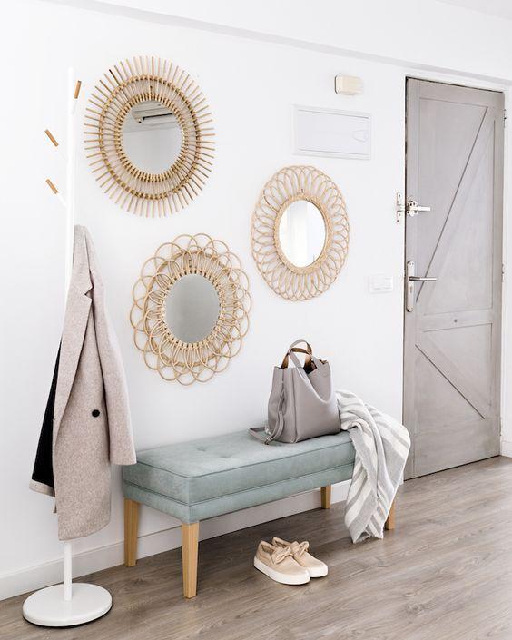 Comprar espejo sol en Kenay Home