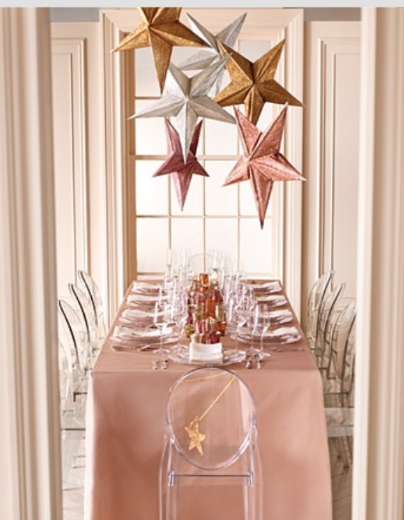 Ideas para decorar tu fiesta de Fin de Año