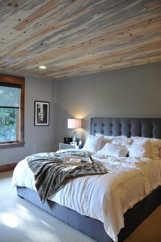Dormitorios rusticos modernos