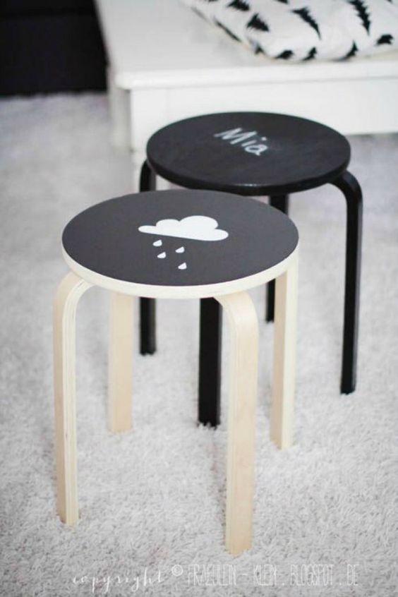 Otros Hacks de Ikea para la habitación infantil