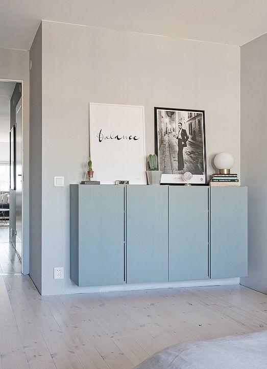 20 ideas para personalizar tu armario ivar de ikea for Decoracion marinera ikea