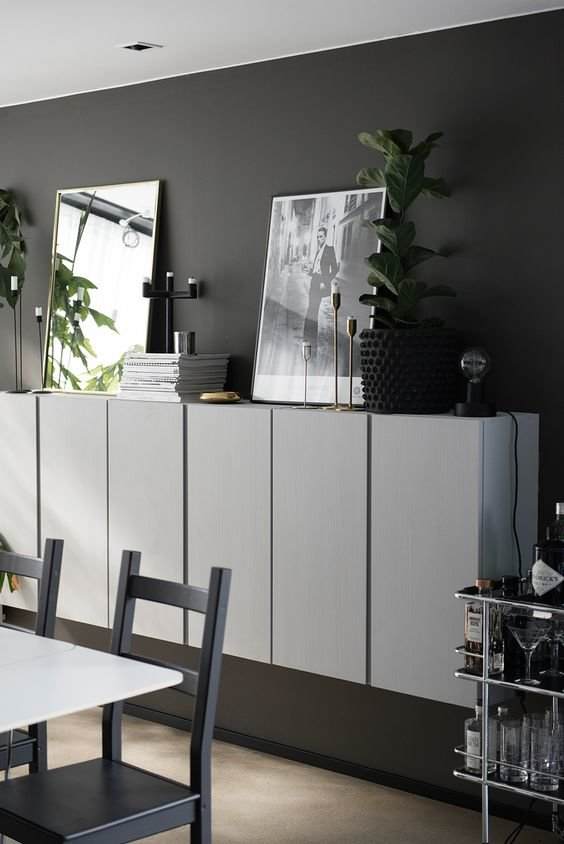 Ideas para personalizar tu armario Ivar de Ikea