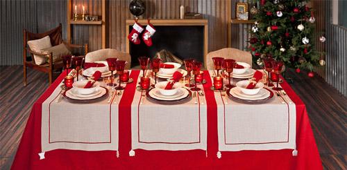Decoraci n navidad de zara home for Decoracion del hogar por navidad