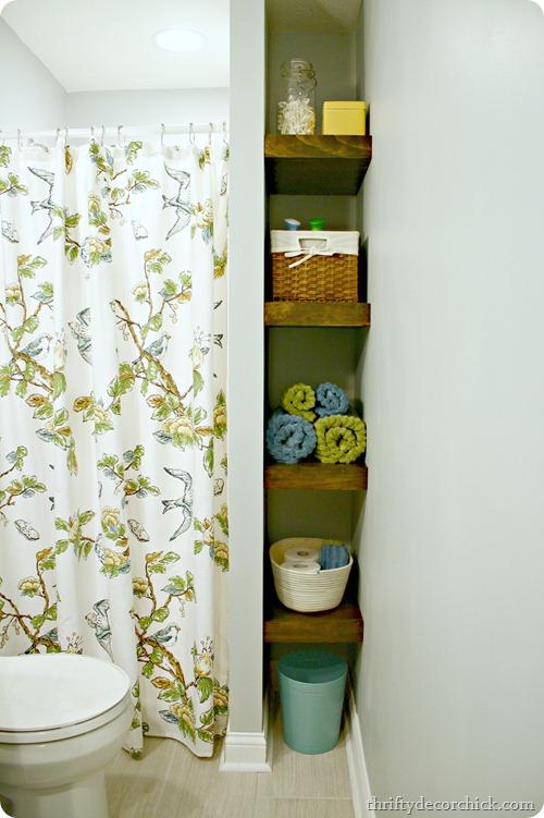 C mo ganar espacio en el ba o decoraci n hogar - Reformas de banos ideas ...