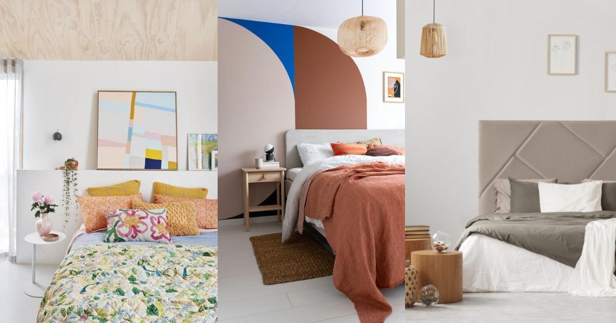 Mejores ideas para decorar tu dormitorio