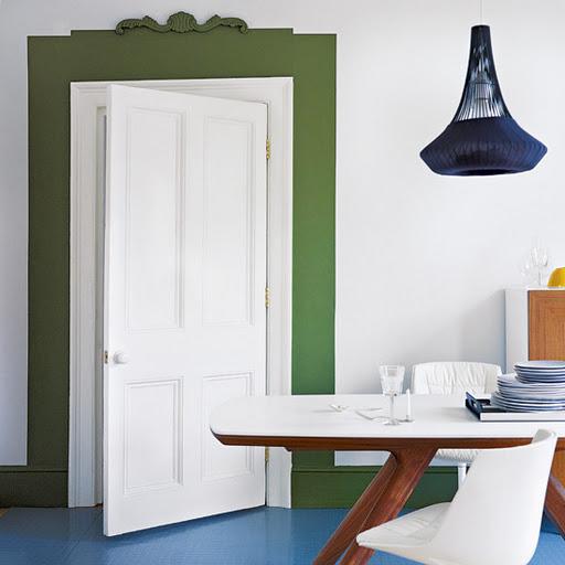 Renovar las puertas de casa por muy poco dinero for Renovar casa con poco dinero