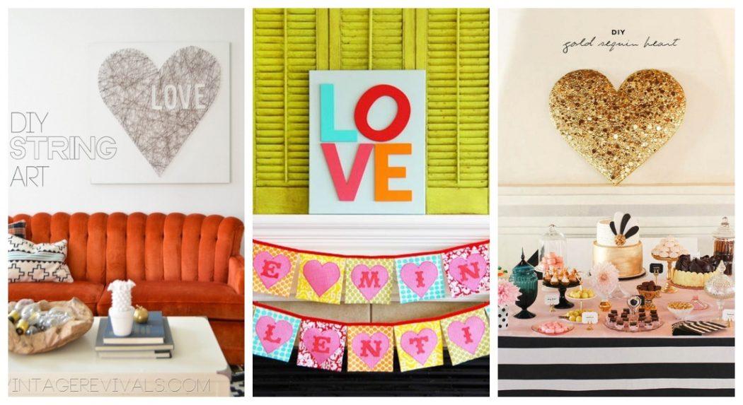 Ideas San Valentín