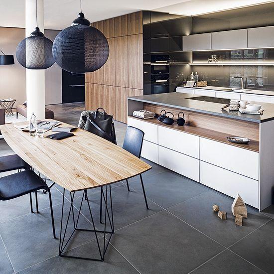 Cómo iluminar tu cocina. Decoración hogar, Deoralia.es - photo#48