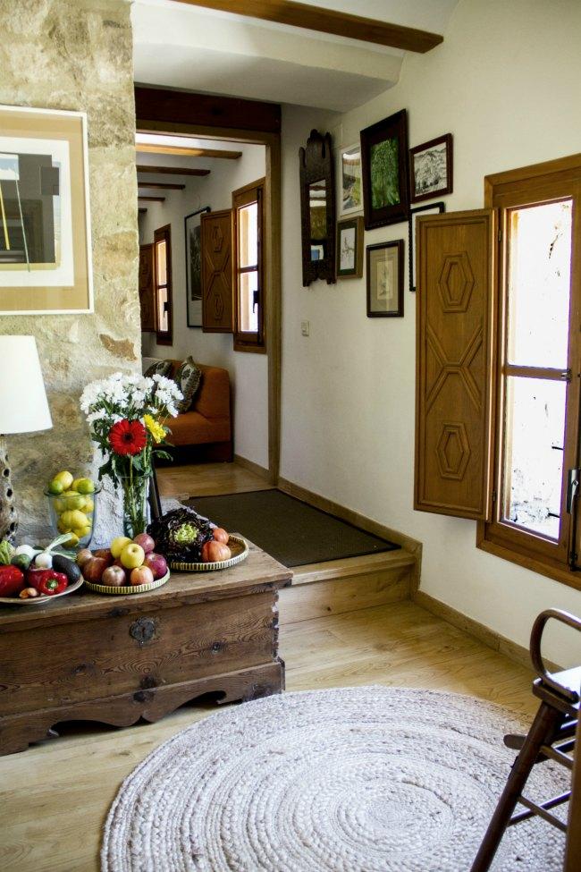 La Casa Es Muy Bonita Y Grande World Mediterranean: Una Casa Rural Con Mucho Encanto En Teruel