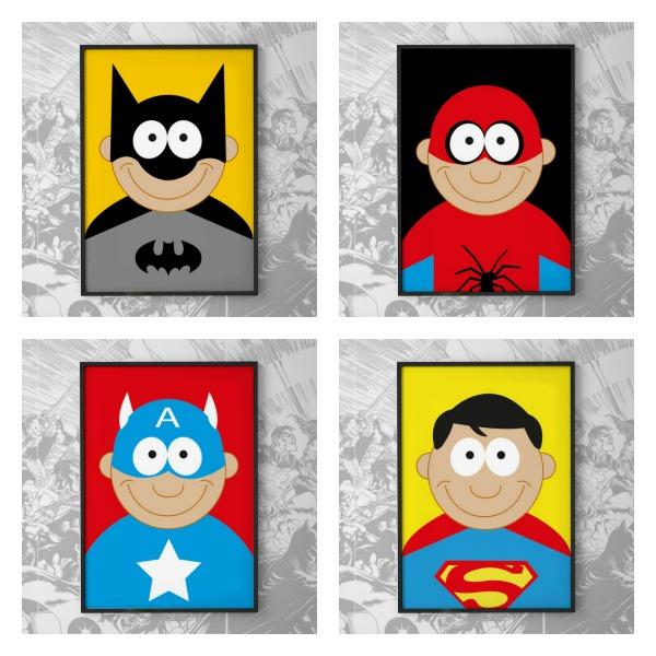 laminas-superheroes
