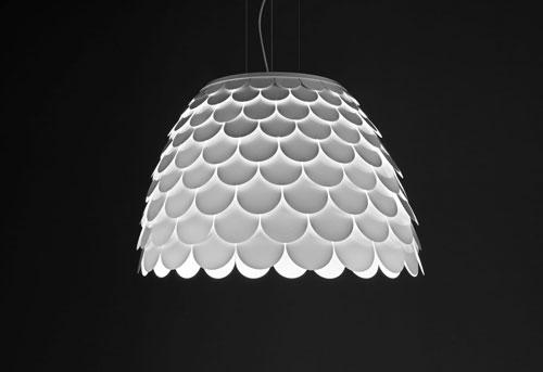 Lámpara Carmen de Fontana Arte