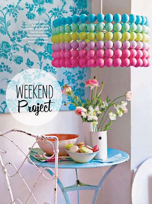 Como personalizar una l mpara antigua decoraci n hogar for Como decorar el hogar