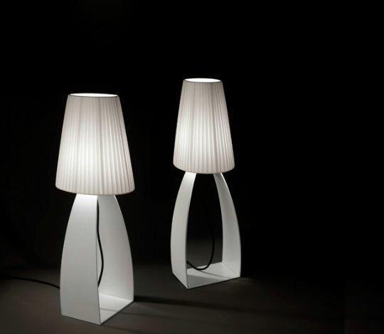 Lámparas Decorluc de hierro y forja