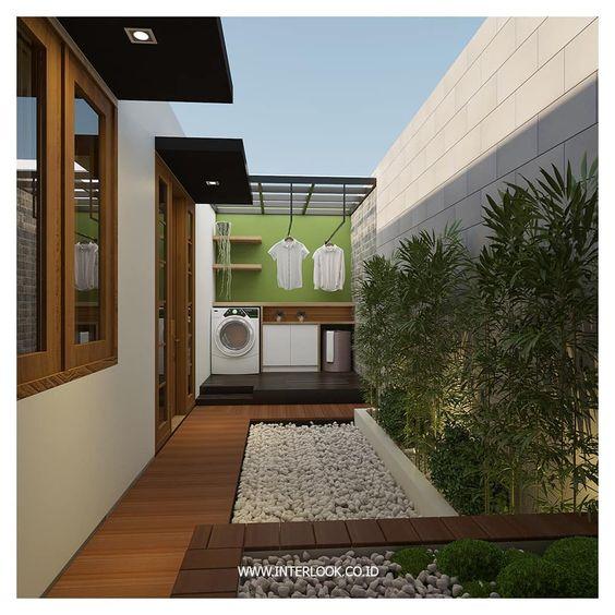 Ideas lavaderos exteriores