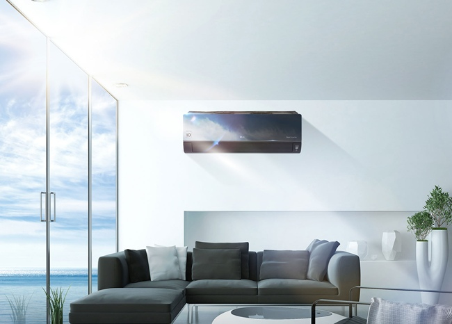 Splits de diseño moderno para tu salón comedor