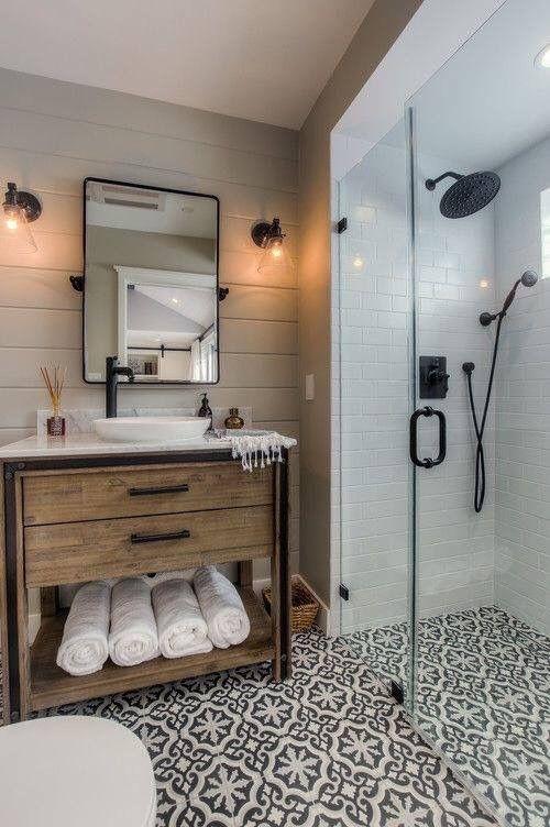 Tendencia en mamparas de ducha