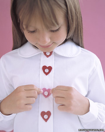 Manualidades San Valentin para niños