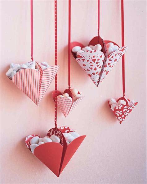 Manualidades para San Valentín