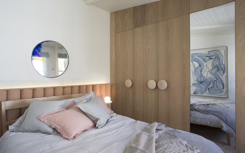 Mini apartamento de 30 metros