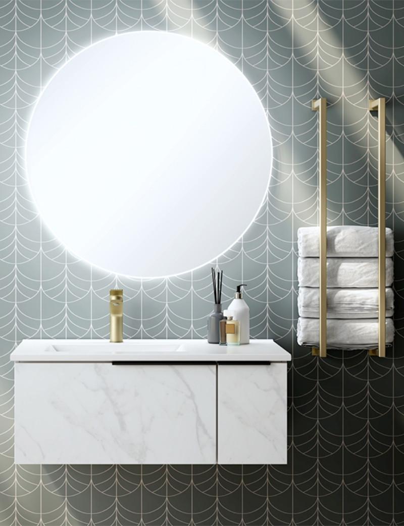 Mueble de baño Helsinki