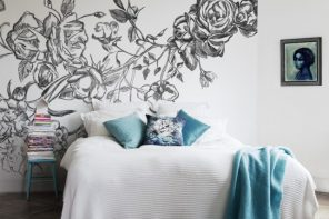 Ideas para decorar con estilo y Papel Pintado