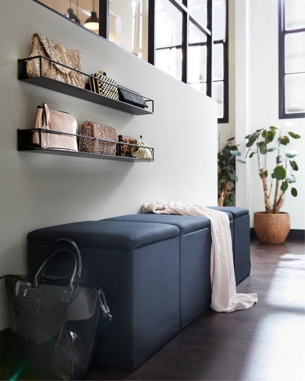 Organizar bolsos Ikea