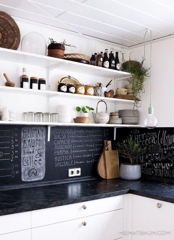 Ideas cocinas