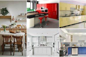 ¿Cuál es el color acertado para pintar la cocina?