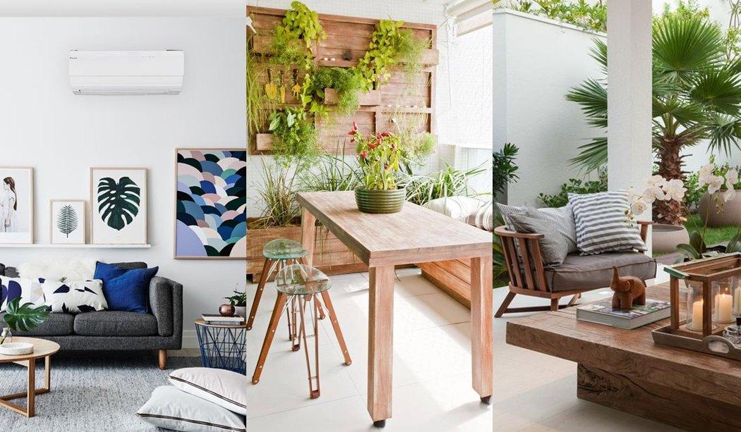 Prepara tu casa para el verano 4 Tips imprescindibles