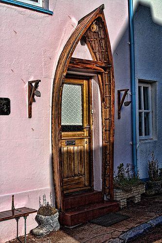 Las 10 puertas m s originales decoraci n hogar - Puertas originales ...