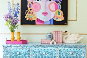 10 recibidores funcionales decoraci n hogar - Recibidores con estilo ...