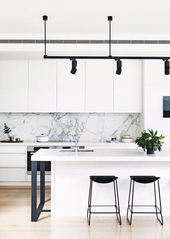 Claves para reformar la cocina con éxito