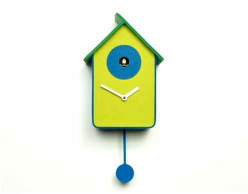 Decorar paredes con relojes decoraci n hogar ideas y - Relojes para decorar paredes ...
