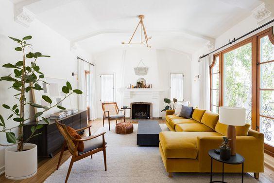 Tipos de fundas sofás
