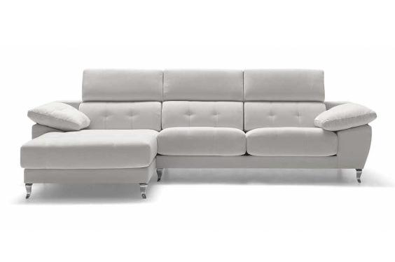 Sofá chaise logue