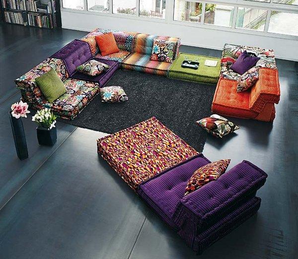 sofa-roche-bobois
