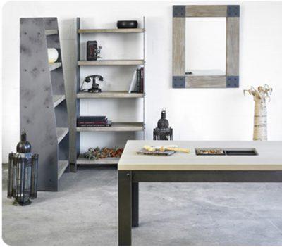 Sweet Wood muebles de estilo industrial
