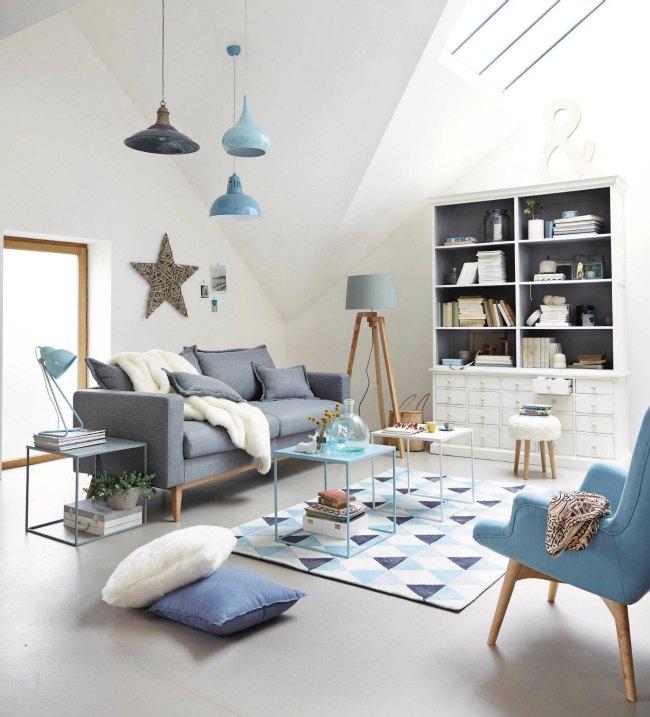 las seis tendencias del a o seg n maison du monde. Black Bedroom Furniture Sets. Home Design Ideas