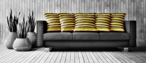 Tipos de sofás y claves para acertar con el tuyo