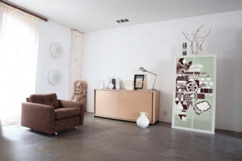 vinilos para personalizar muebles de ikea