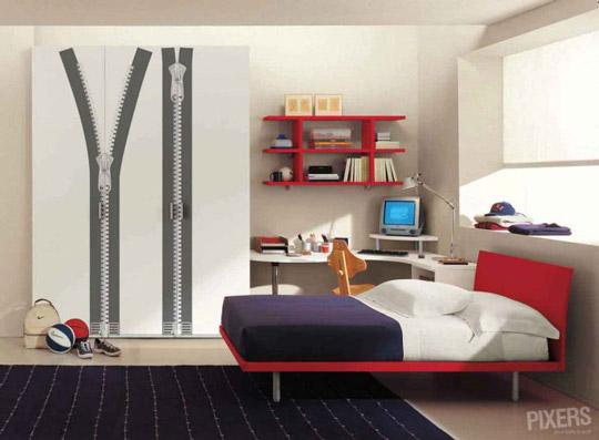 Armarios hogar ideas y fotos de armarios tipos y for Armarios juveniles ikea